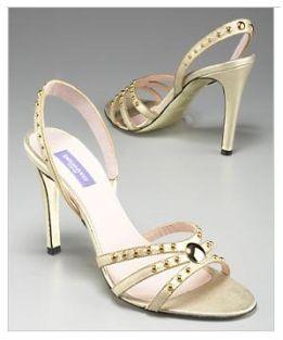 Pucci sandals