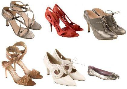 shoe runway